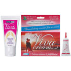 Viva Cream Stimulating Warming Tingling Arousal Clitoral Gel - Choose Size $5.98 USD on eBay
