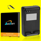 Fits for Samsung Galaxy J3 Emerge SM-J327P CellPhone Battery 4500mAh or Charger