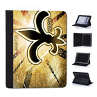 Orleans Saints Club Case For iPad Mini 2 3 4 Air 1 Pro 9.7 10.5 12.9 2017 2018 $18.99 USD on eBay