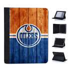 Edmonton Oilers Fans Case For iPad 2 3 4 Air 1 Pro 9.7 10.5 12.9 2017 2018 $19.99 USD on eBay