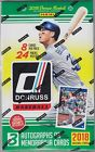 2018 Panini Donruss Baseball - DIAMOND KINGS - PICK YOUR CARD COMPLETE YOUR SET on Ebay