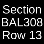 4 Tickets Washington Wizards @ Boston Celtics 11/13/19 TD Garden Boston, MA on eBay