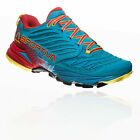 La Sportiva Mens Akasha Trail Running Shoes Trainers Sneakers Blue Sports