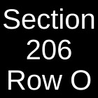 2 Tickets Alice Cooper 4/10/20 Alerus Center Grand Forks, ND