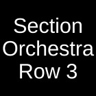 2 Tickets Alice Cooper 4/11/20 Manitoba Centennial Concert Hall Winnipeg, MB