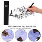 A5TY-P TYPE-C Digital Graphic Copy Tablet IP65 Waterproof Stencil Drawing Board