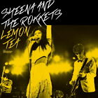 SHEENA & THE ROKKETS-LEMON TEA (SECOND EDITION)-JAPAN 7INCH VINYL Ltd/Ed D73