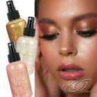 Technic Magic Mist Make-up Setting Spray Illuminating Glow Face Skin Shimmer