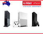 Xbox One | One S | One X Consoles + 12 Months Warranty | Free Express