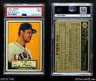 1952 Topps #54 Leo Kiely Red Sox PSA 7 - NM