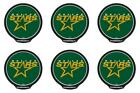 POWERDECAL PWR8101 Decal NHL (R) Series Dallas Stars Logo Backlit LED 6 PACK $106.29 USD on eBay