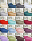 Egyptian Comfort 1800 Count QUEEN KING Size 6 Piece Bed Sheet Set Deep Pocket image