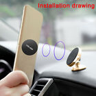 Uslion Metal Plate For Cell Phone Magnet Holder Magnetic Car Mount Sticker