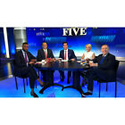 Four VIP Tickets to FOX Network The Five and Meet & Greet