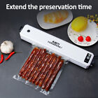 Used, 220V Food Vacuum Sealer Saver Machine Home Sealing Meal Fresh Packing US PLUG for sale  Shipping to Nigeria