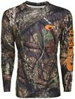 Costa Mossy Oak Break Up Performance Fishing Shirt - Camo- Pick Size-Free Ship