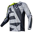 Motocross Racing Jersey Cycling Fox Sports Wear Mountain Bike Gear Shirt Jacket