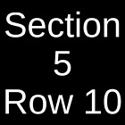 2 Tickets Memphis Grizzlies @ Indiana Pacers 11/25/19 Indianapolis, IN on eBay