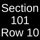 2 Tickets Indiana Pacers @ Chicago Bulls 3/6/20 United Center Chicago, IL on eBay