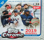 2019 Topps Chrome Update Series You Pick From List on Ebay