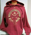 CALIFORNIA ANGELS AUTHENTIC THROWBACK COOPERSTOWN HOODY NEW SIZE LARGE on Ebay