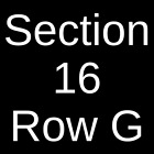 4 Tickets Alice Cooper 4/1/20 Peterborough Memorial Centre Peterborough, ON