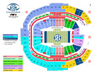 2 ~ 2019 SEC Championship Football Tickets ~ UGA v LSU ~ UGA SECTION ~ REFUND