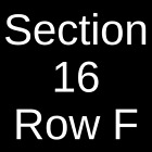 3 Tickets Alice Cooper 4/1/20 Peterborough Memorial Centre Peterborough, ON