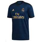 Real Madrid C.F. Away Jersey 2019/2020