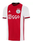 AJAX Amsterdam Home Soccer Jersey 2019/2020