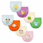 4 Pcs Cotton Baby Training Toilet Pants Cute Soft Toddler Diaper Girls Boys image