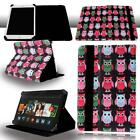 LEATHER STAND CASE For Amazon Kindle 45/6/7/8/10 Paperwhite 5/6/7/10 Gen eReader
