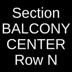 4 Tickets Classic Albums Live Tribute Show: Fleetwood Mac - Rumours 1/17/20
