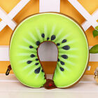 CA Travel Memory Foam Neck Pillow U Shaped Support Head Rest Airplane Cushion