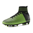 DREAM PAIRS Kids Girls Boys Mens Athletic Outdoor Soccer Cleats Shoes Football