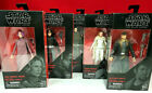 "Star Wars The Black Series 6"" Figures 11 to Choose From: Han, Holdo, Rey, Lando $10.0 USD on eBay"