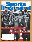 10/02/2017 Steph Curry-Lebron James-Aaron Rogers Sports Illustrated