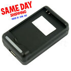 Long Life Battery for TracFone Samsung Galaxy J3 Orbit SM-S367VL w/ Wall Charger