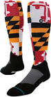 NWT Stance Kids MLB Baseball Orioles Flag Cushioned OTC Socks Youth on Ebay