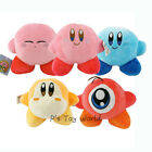4 styles 15CM Kirby Waddle Dee Waddle Doo Plush Doll Figure Toy
