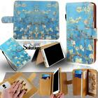 Flip Leather Wallet Stand Cover Phone Case For HomTom HT Series Smartphones