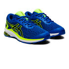 Asics Boys GT-1000 9 GS Running Shoes Trainers Sneakers - Blue Navy Sports