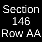 2 Tickets Utah Jazz @ Denver Nuggets 4/5/20 Pepsi Center - Denver Denver, CO on eBay