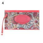 Case Baby Product Wet Wipes Bag Tissue Box Stroller Accessories Cosmetic Pouch