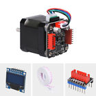 BIGTREETECH S42B V1.0 Closed Loop Driver Control Board 42 Stepper Motor OLED