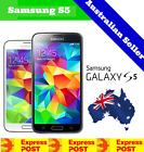 (new In Box) Samsung Galaxy S5 Smartphone | Factory Unlocked | Black White 16gb
