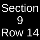 2 Tickets Brooklyn Nets @ Indiana Pacers 4/3/20 Indianapolis, IN on eBay