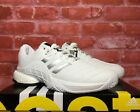 adidas BARRICADE 2018 BOOST SHOES DB1570 WHITE SILVER MEN'S TENNIS SHOE SIZES