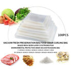 100Pcs/Lot Sealer Food Storage Bags for Vacuum Sealing Machine Storage Bags US, used for sale  Shipping to Nigeria