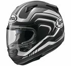 New Arai Signet-X Shockwave Full Face Motorcycle Helmet XS-2X Black Frost